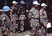 Sierra Leone Web - Sierra Leone News - August 2001