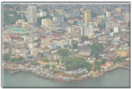 Photos of Freetown