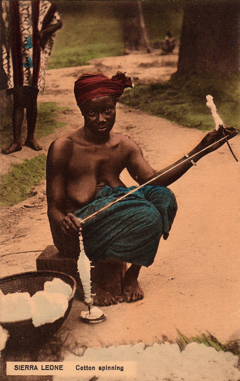 3 behappy2day Sierra Leone